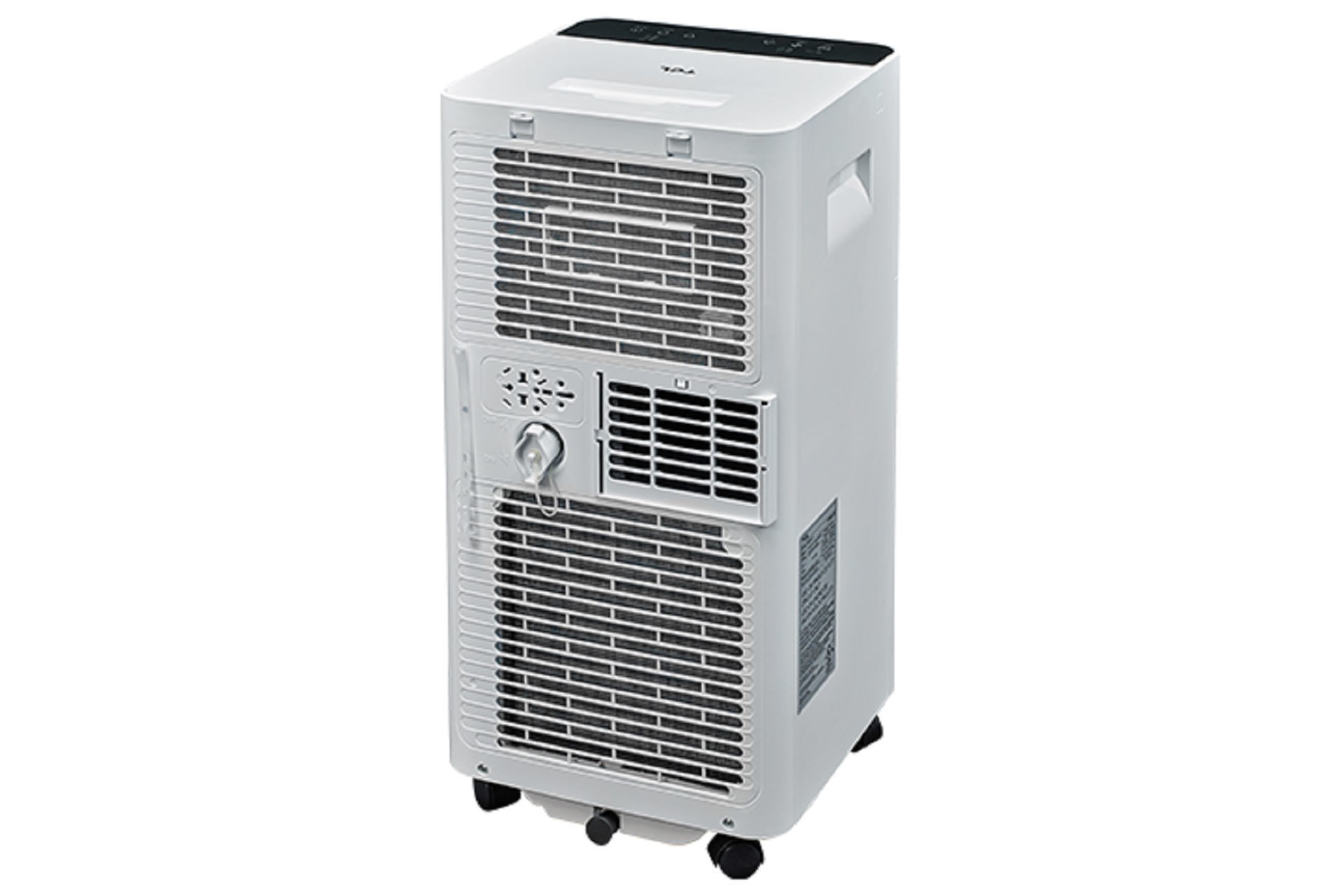TCL 8P33 8,000 btu Portable Air Conditioner. Conducted Sales
